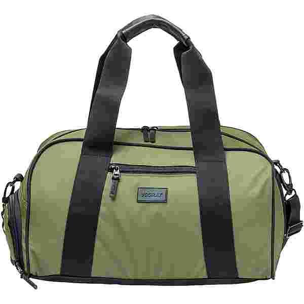 Vooray Burner Gym Sporttasche olive green