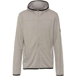 adidas City Trainingsjacke Herren mgh solid grey