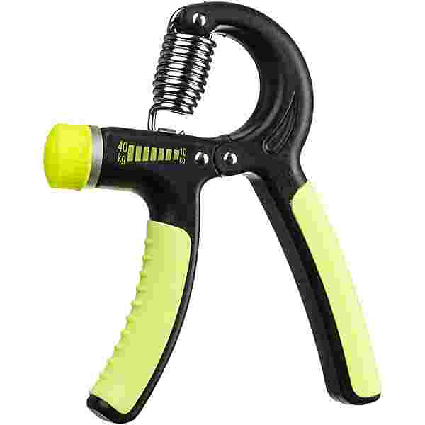 ENERGETICS Handmuskeltrainer black-yellow