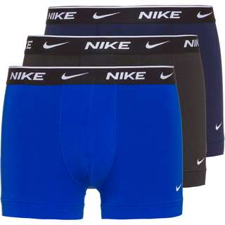 Nike Boxer Herren obsidian-game royal-black