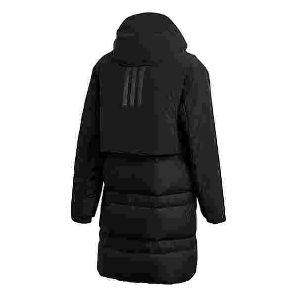 adidas MYSHELTER COLD.RDY Parka Winterjacke Herren Schwarz