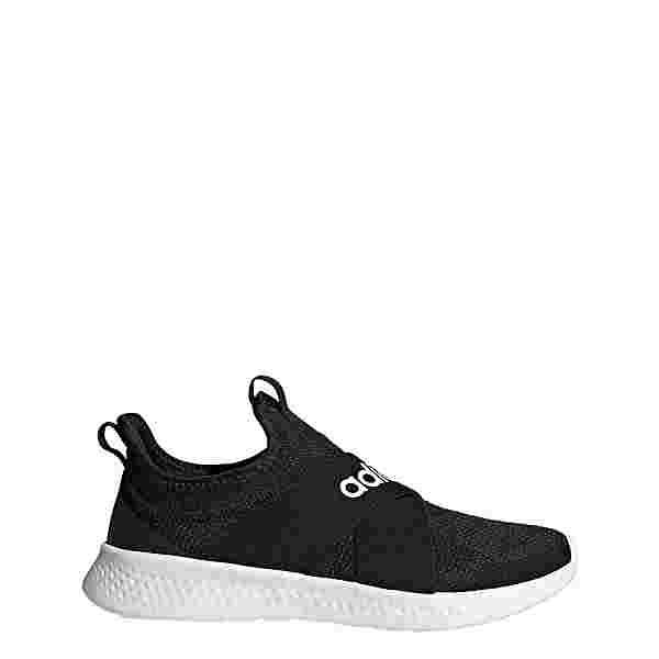 adidas Puremotion Adapt Schuh Laufschuhe Damen Core Black / Cloud White / Grey Five