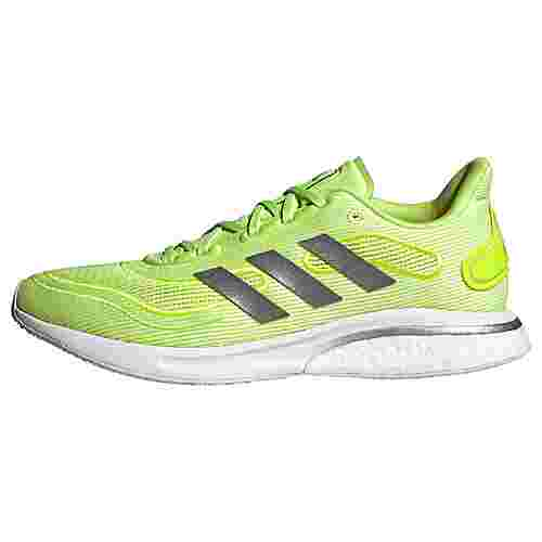 adidas Supernova Laufschuh Laufschuhe Damen Hi-Res Yellow / Solar Yellow / Hi-Res Yellow