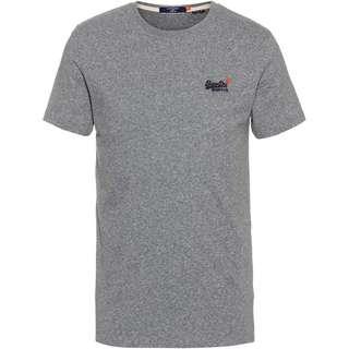 Superdry OL Vintage T-Shirt Herren grey marl