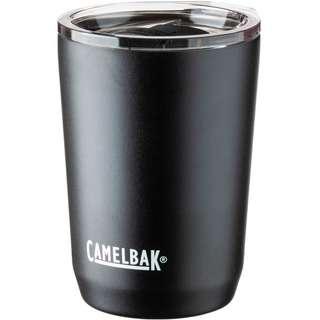 Camelbak Tumbler 12oz Trinkbecher black