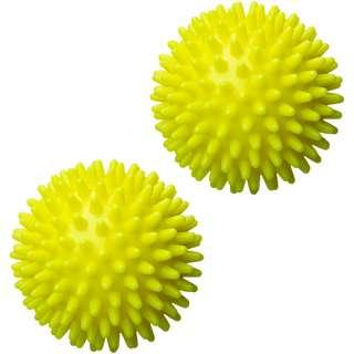 ENERGETICS Faszienball yellow