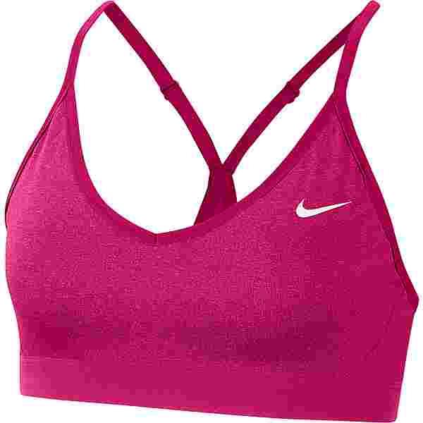 Nike INDY BH Damen fireberry-fireberry-fireberry-white