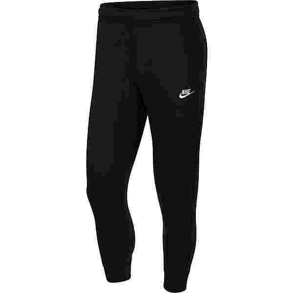 Nike NSW CLUB Sweathose Herren black-black-white
