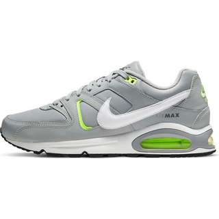 Nike Air Max Command Sneaker Herren lt smoke grey-white-ghost green