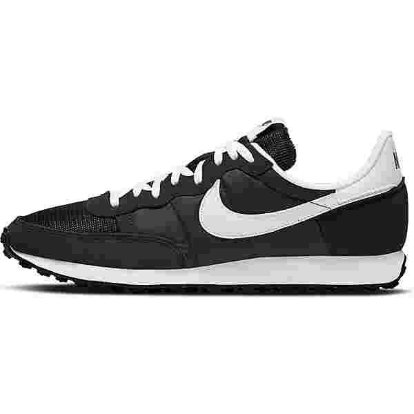 Nike Challenger OG Sneaker Herren black-white