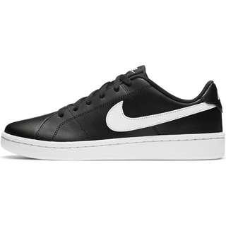 Nike Court Royale 2 Sneaker Herren black-white