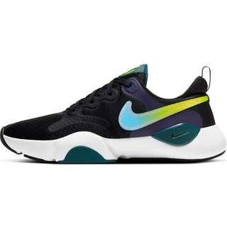 Nike SpeedRep Fitnessschuhe Damen black-lagoon pulse-dk atomic teal
