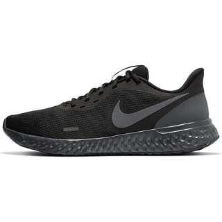 Nike REVOLUTION 5 Laufschuhe Herren black-anthracite