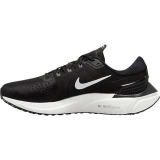 Nike AIR ZOOM VOMERO 15 Laufschuhe Herren black-white-anthracite-volt