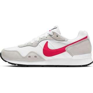 Nike Venture Runner Sneaker Damen white-siren red-black