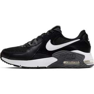 Nike Air Max Excee Sneaker Damen black-white-dark grey