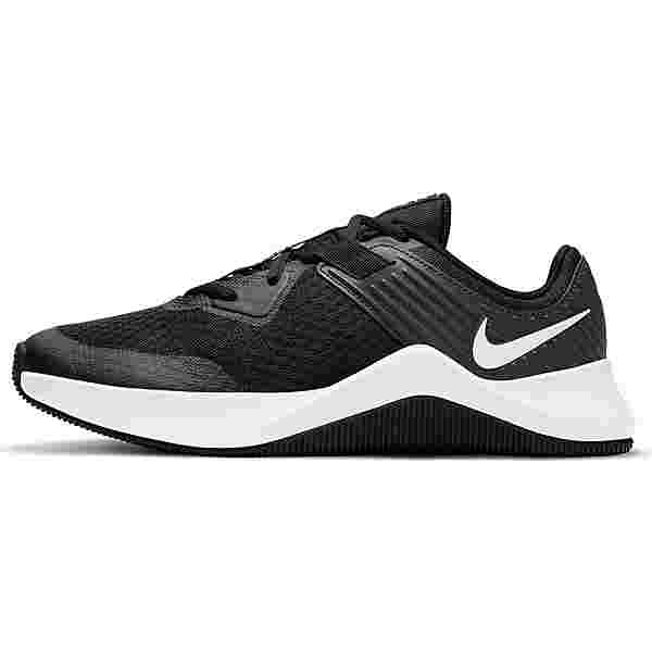 Nike MC Trainer Fitnessschuhe Damen black-white-dk smoke grey