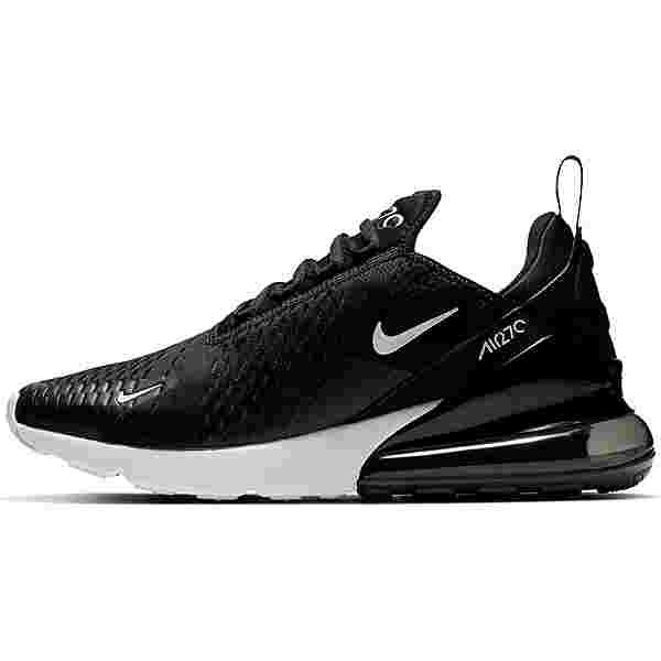 Nike Air Max 270 Sneaker Damen black-anthracite-white