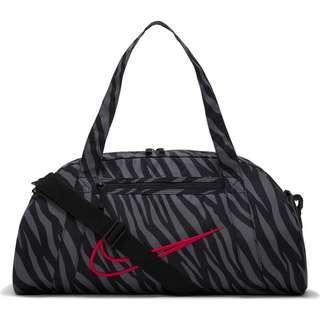 Nike Gym Club Sporttasche Damen black-black-fireberry