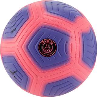 Nike Paris Saint-Germain Fußball hyper pink-psychic purple-black