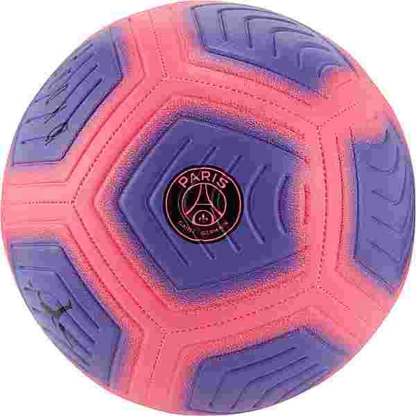 Nike Paris Saint-Germain Fußball hyper pink-psychic purple-black