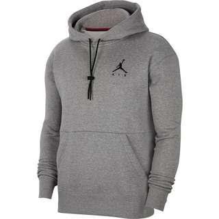 Nike Jumpman Hoodie Herren carbon heather-carbon heather-black