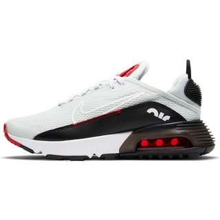 Nike AIR MAX 2090 Sneaker Kinder photon dust-white-black-university red