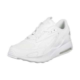 Nike AIR MAX BOLT Sneaker Kinder white/bright crimson-volt-indigo burst