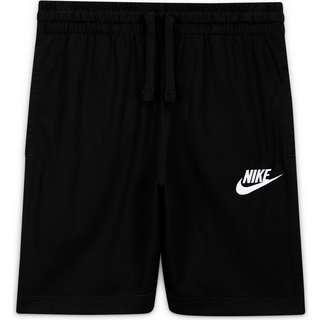 Nike NSW Shorts Kinder black-white-white