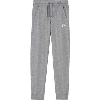 Nike NSW CLUB Sweathose Kinder carbon heather/white