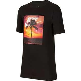 Nike NSW AIR T-Shirt Kinder black