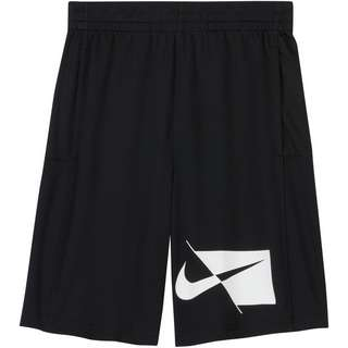 Nike DRY HBR Shorts Kinder black/white