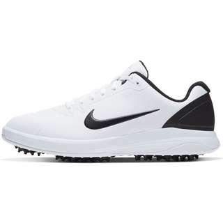 Nike Infinity G Golfschuhe white-black