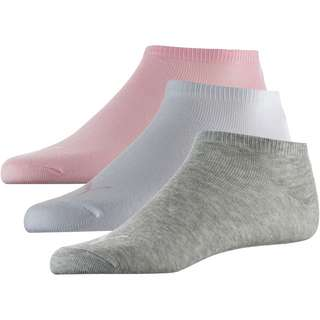 PUMA INVISIBLE Socken Pack Kinder rose water