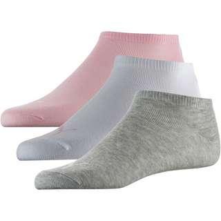 PUMA INVISIBLE Socken Pack Kinder rose water