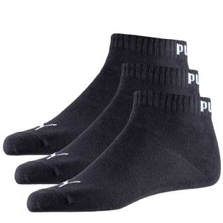 PUMA Socken Pack Kinder black