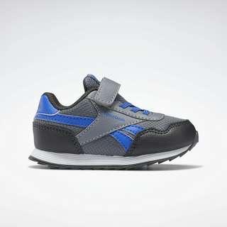 Reebok Reebok Royal Classic Jogger 3 Shoes Sneaker Kinder Cold Grey 4 / Cold Grey 7 / Court Blue