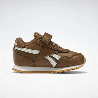 Reebok Reebok Royal Classic Jogger 3 Shoes Sneaker Kinder Brush Brown / Chalk / Reebok Rubber Gum-03