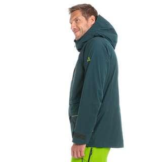 Schöffel 3L Jacket La Grave M Funktionsjacke Herren 6944 grün