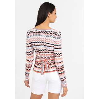 Lascana Strickjacke Damen multi