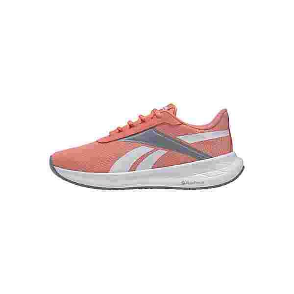 Reebok Energen Plus Shoes Fitnessschuhe Damen Twisted Coral / Cloud White / Cold Grey 4