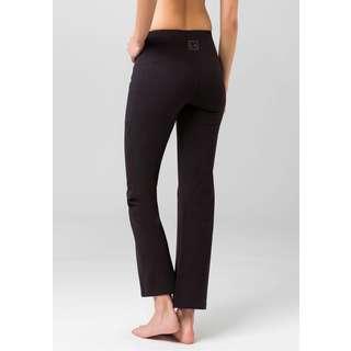 LASCANA Active Jazzpants Damen schwarz