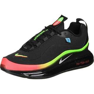 Nike MX-720-818 Worldwide Sneaker Herren black/white/green strike