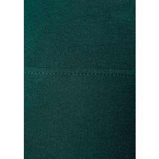 Bench Leggings Damen dunkelgrün