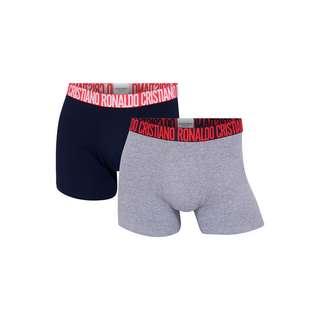 CR7 Cristiano Ronaldo CR7 Underwear Boxer Herren Grau/Mix (2726)