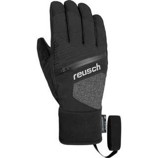 Reusch Theo R-TEX® XT Skihandschuhe black melange / black