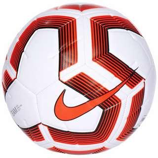 Nike Strike Team Pro Fußball Herren weiß / orange