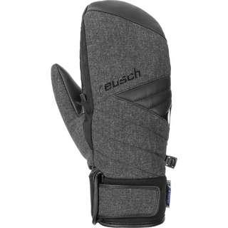 Reusch Anakin R-TEX® XT Mitten Outdoorhandschuhe black/black melange
