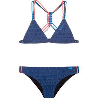 Protest Bikini Set Kinder ground blue