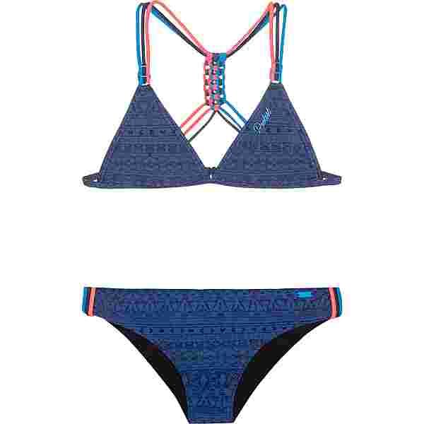 Protest FIMKE 21 JR Bikini Set Kinder ground blue